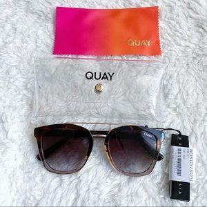 Quay Australia Sweet Dreams Polarized Sunglasses